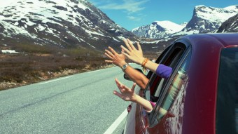 5 Last-Minute Road Trips With Your Besties Before School Starts Again