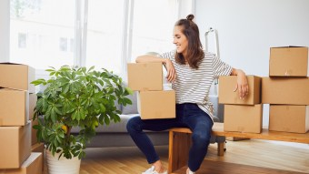 This Is What You Need To Pack For Your First Apartment
