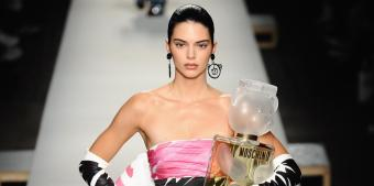 Kendall Jenner's Anxiety Made Her Stop Catwalk Modeling