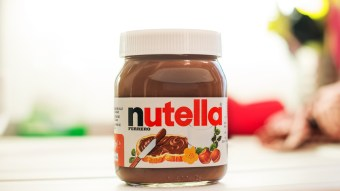 Nutella Is Hiring Taste Testers So Sign Us Up PLEASE