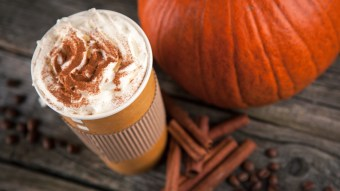 All The Pumpkin Spice Products Coming Back This Fall