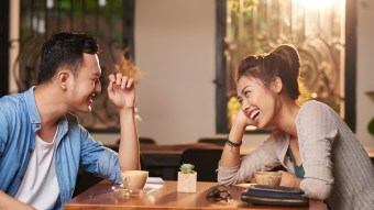 Here Are 5 Ways To Ask Your Crush Out On A Date