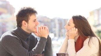 6 First Date Ideas That Are More Fun Than Dinner Or Drinks