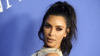 Fans Now Think Kim Kardashian's Having A Girl Because Of This One Tweet