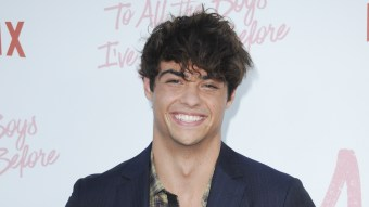 """Noah Centineo Was Being Stalked By Fans & Calls It """"Scary"""""""
