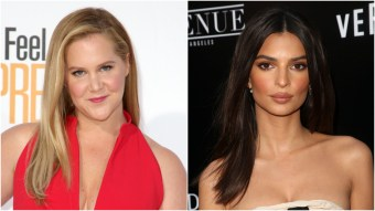 Amy Schumer & Emily Ratajkowski Reportedly Arrested For Protesting Judge Brett Kavanaugh