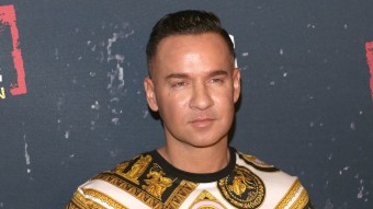 The Situation From 'Jersey Shore' Sentences To 8 Months For Tax Evasion