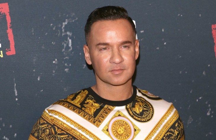 Mike Sorrentino The Situation