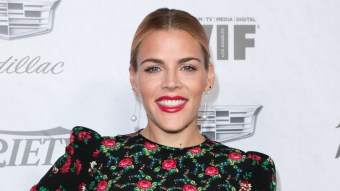 Busy Philipps Says James Franco Assaulted Her In Her New Memoir