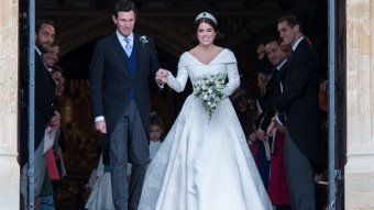 The Best Fascinators From Princess Eugenie's Royal Wedding