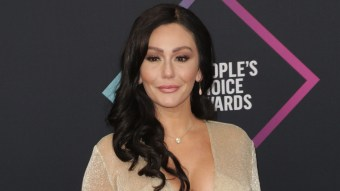 Jersey Shore's JWoww Reveals Her Son Diagnosed With Autism