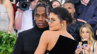 Fans Think Kylie Jenner & Travis Scott Are Engaged