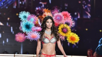 The Most Expensive Fantasy Bras That Victoria's Secret Ever Made