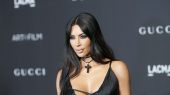 Kim Kardashian Faces Backlash For Supporting Dolce & Gabbana