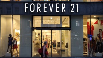 Forever 21 Has Yet Again Been Accused of Stealing From Fashion Designers