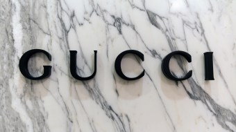 Gucci Designs A Collection Specifically To Support Women's Right To Abortion