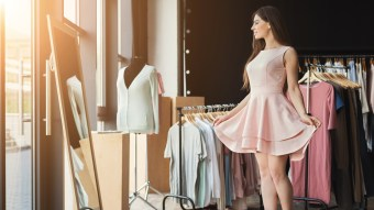 5 Tips To Pick The Perfect Dress For You