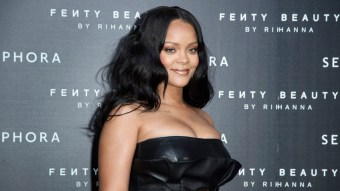 Fenty Beauty Is Dropping An Eyebrow Pencil and Styling Tool, And It's An Absolute Necessity