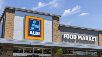Aldi Applauded for Normalizing Breast Feeding In New Advertisement