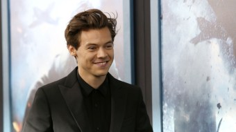 Harry Styles Befriends A Fish In His New Adore Me Music Video