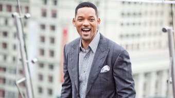Will Smith Surprises Students With $30K For Viral Anti-Bullying Video