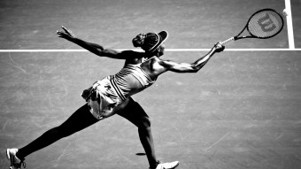 Venus Williams Wants Females to 'Feel Empowered'