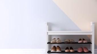 10 Smart & Easy Shoe Storage Solutions For College Students
