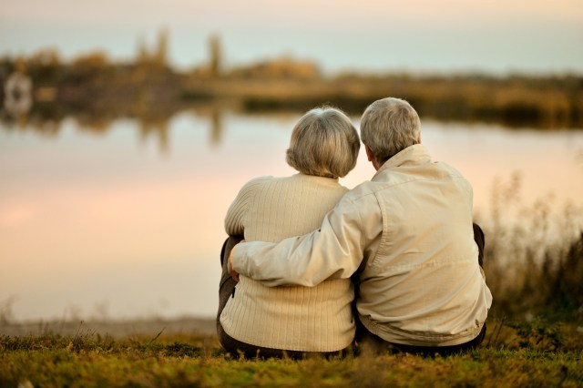 Couples were more likely to be devoted