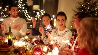 Top 5 Tips To Stay Healthy This Holiday Season