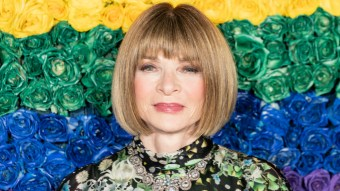 The Biggest Beauty Trends of 2020 According to Anna Wintour