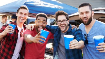 The Best Tailgating Games for College Football Season