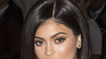 Kylie Jenner Reveals Her Plastic Surgery History & What Work She's Had Done