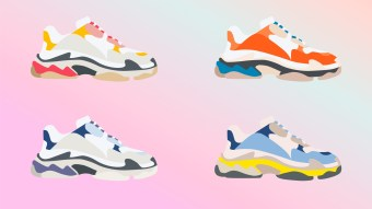 Here Is How To Pull Off Sneakers In The Club
