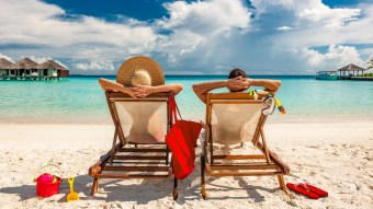 Why Vacation Isn't A Luxury, But A Necessity