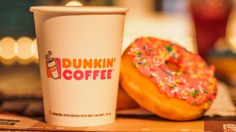 What's Dunkin' Adding to The Menu for the Holiday Season?