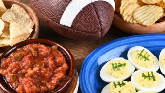 15 Super Foods For Your Super Bowl Party