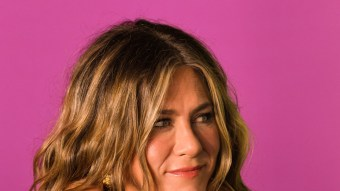 Jennifer Aniston Turns 51, Thanks 'Unsafe' Household for Happiness