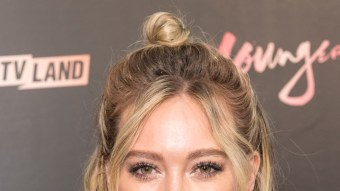 Hilary Duff Shares Her Beauty Tips & Hero Products