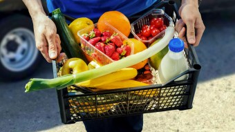 Are Restaurants Turning Into Grocery Services?