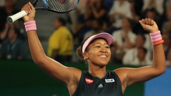 The Highest Paid Female Athlete: Naomi Osaka