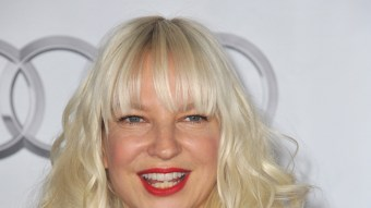 Sia Reveals She Adopted 2 Teenage Boys Who Were Aging Out Of Foster Care