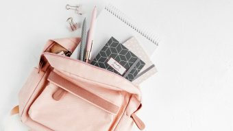 Must-Have School Supplies: 12 Backpack Essentials for College Students