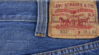 Levis X Ganni: A Love Letter By The Customers