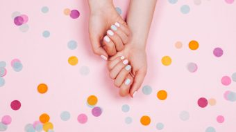5 Products To Get You A Salon-Worthy Manicure At Home