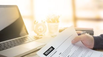 A Guide to Writing Professional Resume Summary