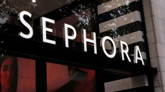 Instacart Now Delivering Products the Same Day from Sephora