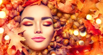 5 Thanksgiving Makeup Looks You Will Want To Wear This Year (2020)