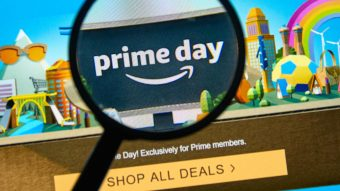 Last Day To Participate In Amazon Prime Day (2020)