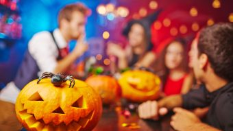 3 Ways To Celebrate Halloween While Staying Safe From Covid-19