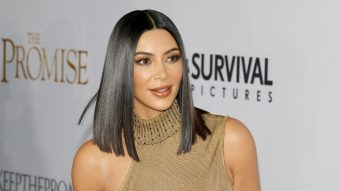 Kim Kardashian's 40th Birthday Celebration